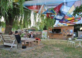 6 plekjes om iets te drinken op de Loire à Vélo route